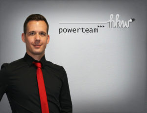 IT 1st & 2nd Level Support (w/m/d) Windows - Stellenangebot Nürnberg - Kontakt: Jannik Feist Powerteam